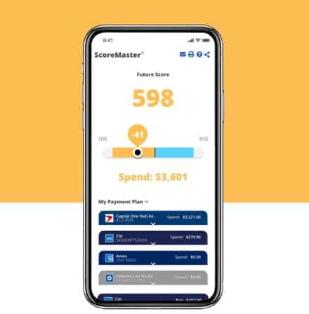 an overview of how ScoreMaster works